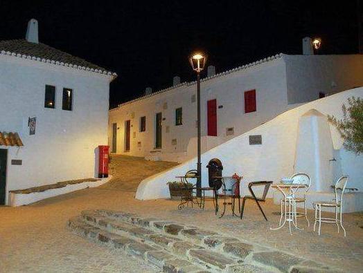 Casa Da Ingrina, Vila do Bispo