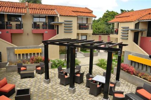 Wayak Hotel & Suites, Managua