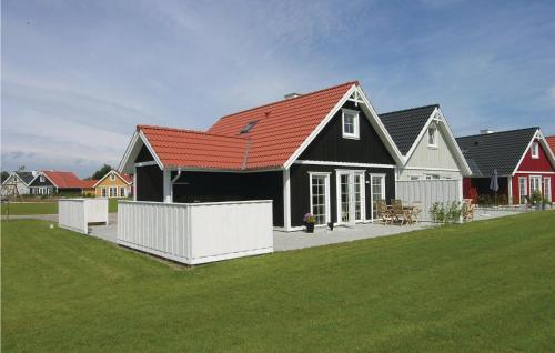 Holiday home Strandgardsvej Dnmk, Middelfart
