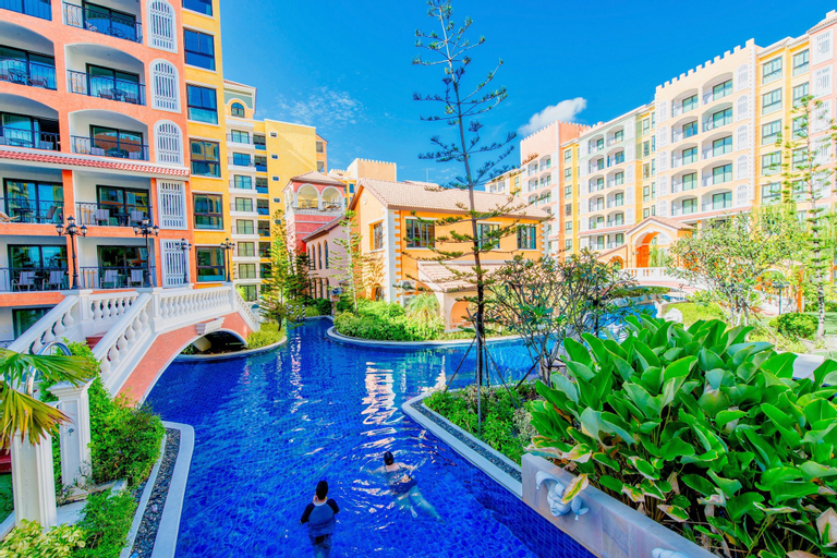 Venetian Resort Pattaya, Sattahip