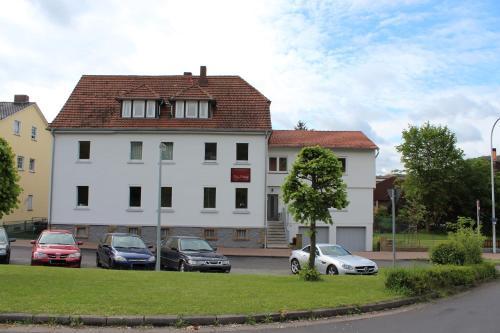 Boardinghouse My Maison, Schwalm-Eder-Kreis