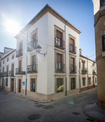 La Casa del Maestro de Musica, Jaén