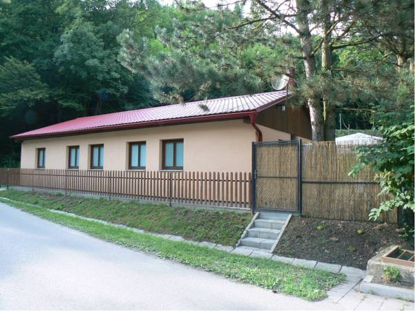 Chata Pod Ronovem, Brno-Venkov