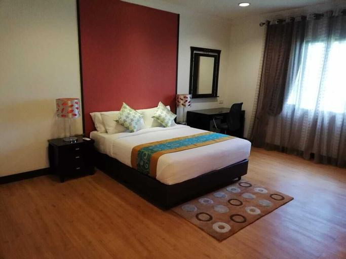 Rimbun Suites & Residences, Kianggeh