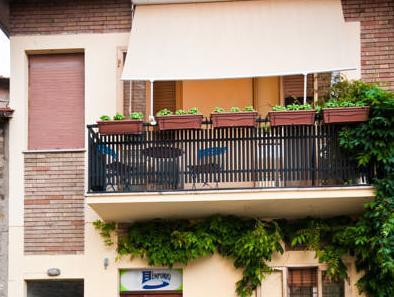 B&B L'Emporio, Perugia