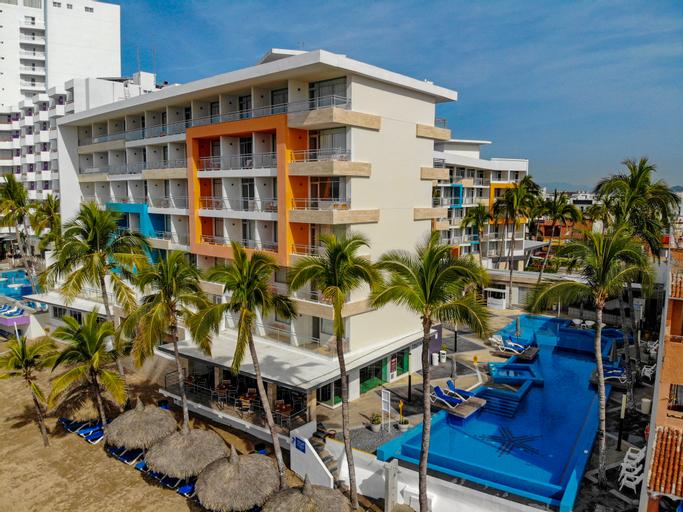 Star Palace Beach Hotel, Mazatlán