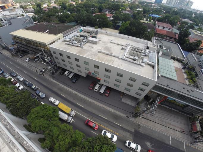 Jinjiang Inn - Makati, Makati City