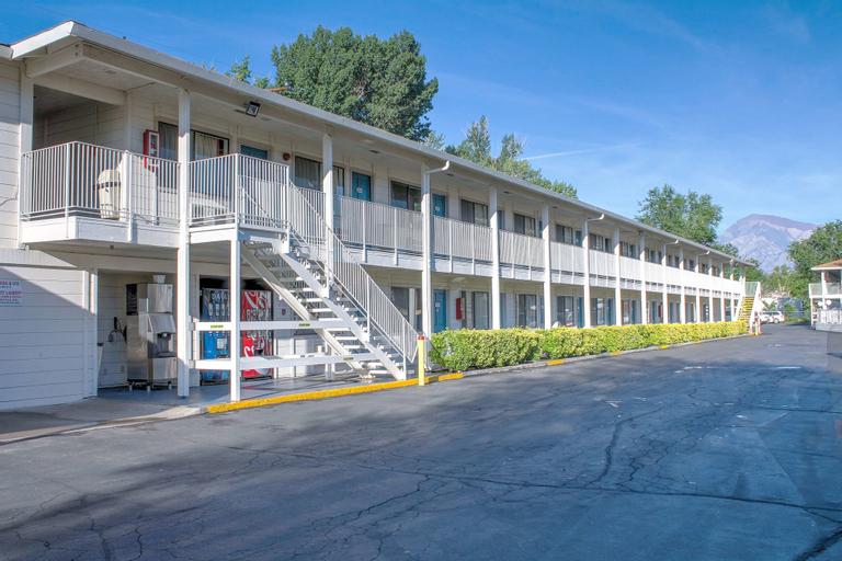 Motel 6 Bishop, Inyo