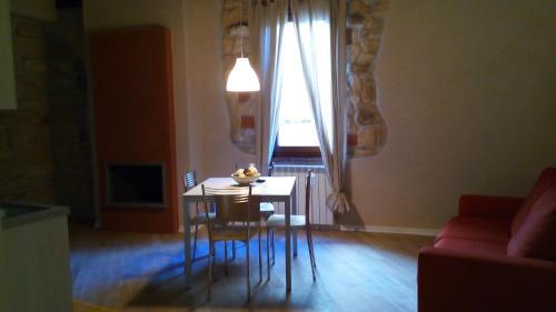 Residenza del Borgo, Terni