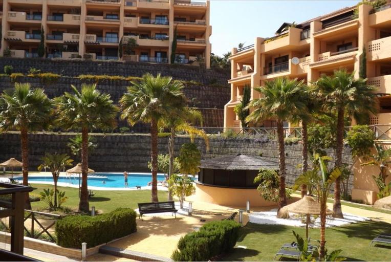 Apartment in Mijas Costa 101380, Kiteto