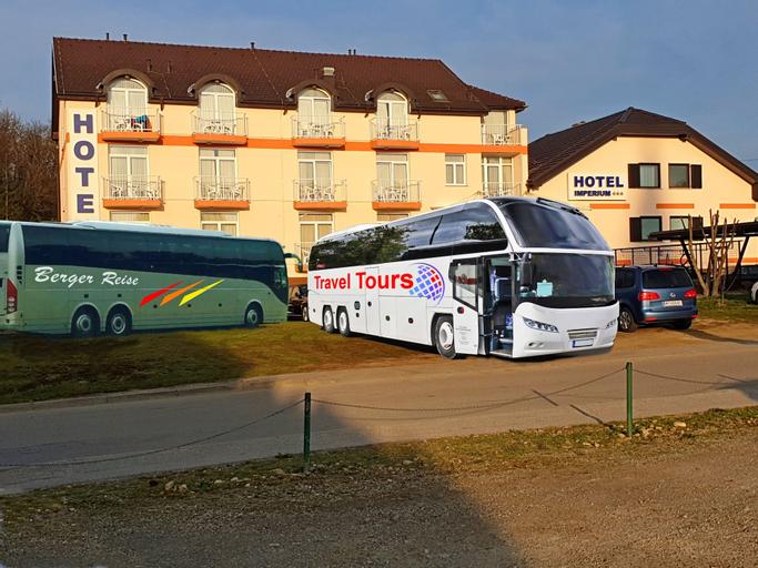 Hotel Imperium, Moravske Toplice
