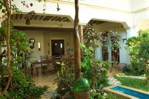 Waridi House, Lamu West