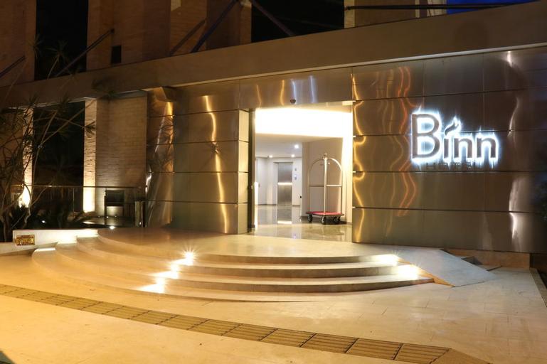 Binn Hotel, Medellín