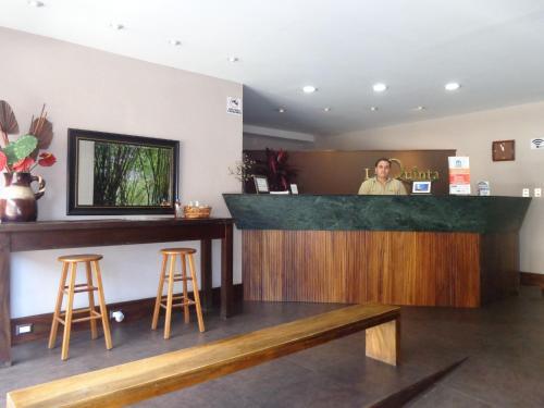 Hotel La Quinta, Retalhuleu
