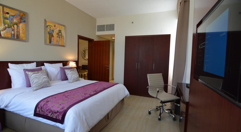 Landmark Fujarah Hotel,