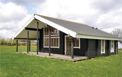 Holiday home Torpet Hovborg IX, Vejen