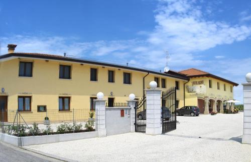 Agriturismo Ai Laghi, Udine