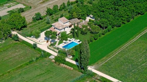 I Terzieri Country House, Terni