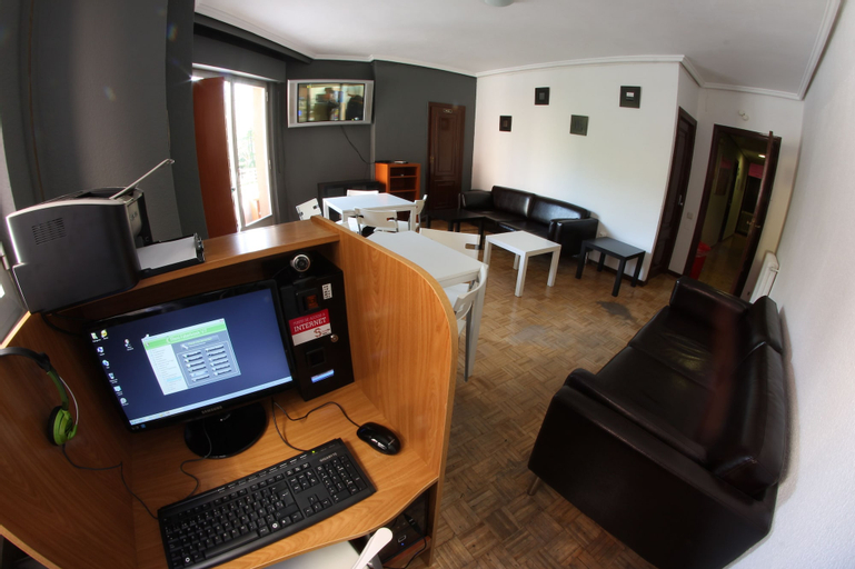 Hostel Escapa2, Salamanca