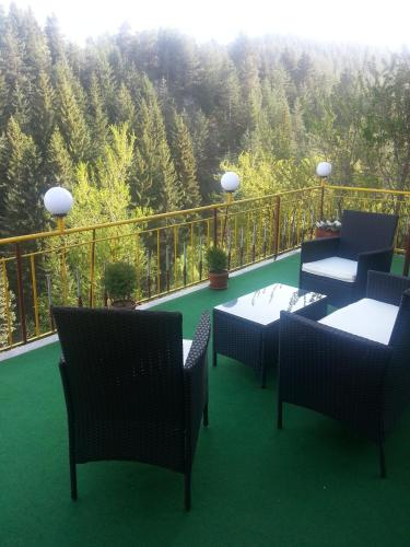 Guest House Stoletnika, Borino