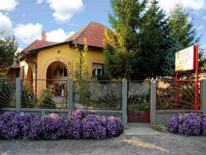 Vila Verona, Subotica