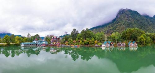 Truong Xuan Resort, Hà Giang