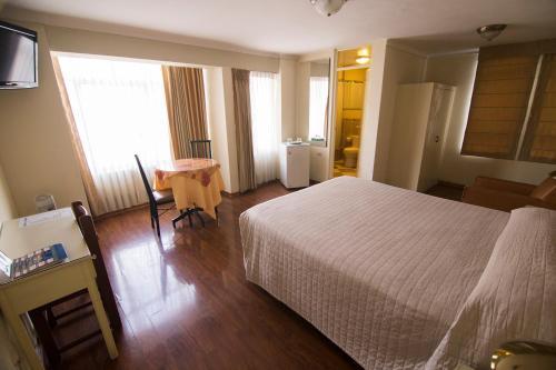 Hotel Premier, Tacna