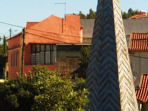 Sintra Small Hostel, Sintra