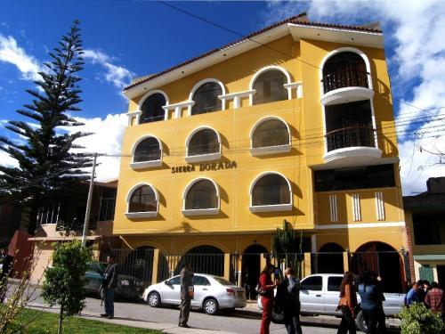 Hotel Sierra Dorada, Huamanga