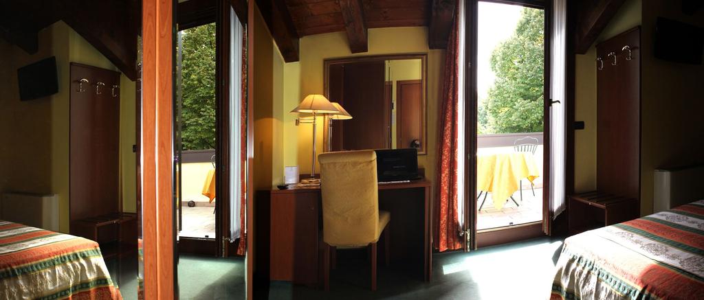 Hotel Antico Moro, Venezia