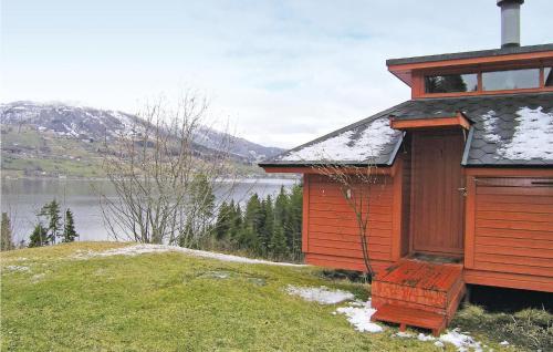 Holiday home Hafslo Kvamshaugen, Luster