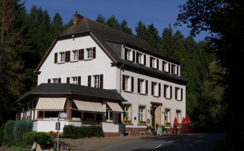 Hostellerie de la Vallee, Mersch