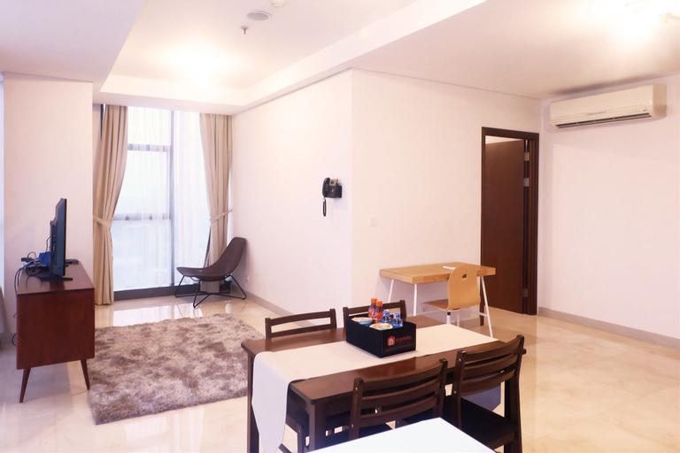 Pancoran BEST L'Avenue Apartment, South Jakarta