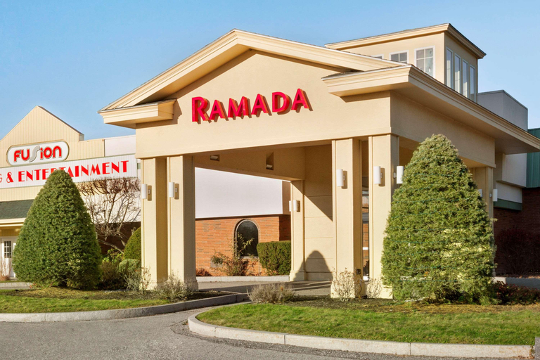 Ramada by  Lewiston Hotel & Conference Center, Androscoggin