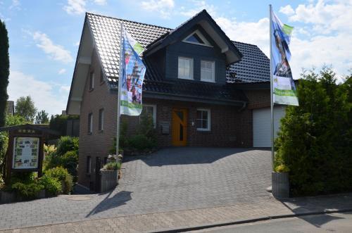 Haus Blume, Hochsauerlandkreis