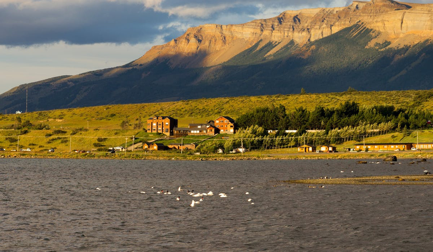 Weskar Patagonian Lodge, Última Esperanza