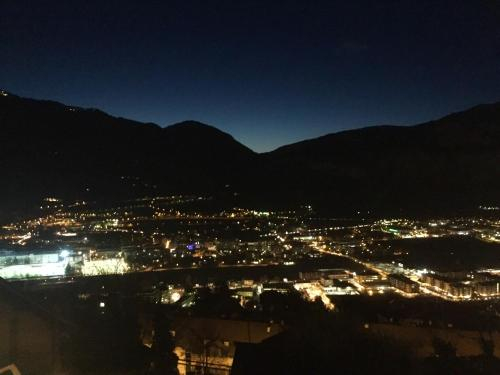 Casa Lampone, Trento