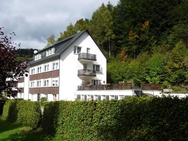 Der Kleine Dachs, Hochsauerlandkreis
