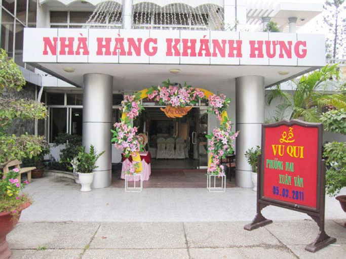 Khanh Hung Hotel Soc Trang, Long My