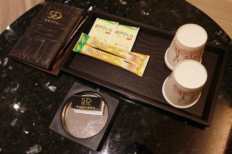 SB Hotel, Yeongdeungpo
