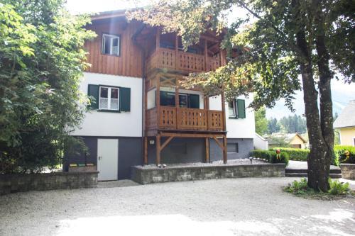 Villa Silvanus, Gmunden