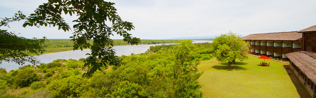 Paraa Safari Lodge, Nwoya