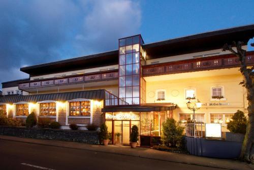 Hotel Ruckert, Westerwaldkreis