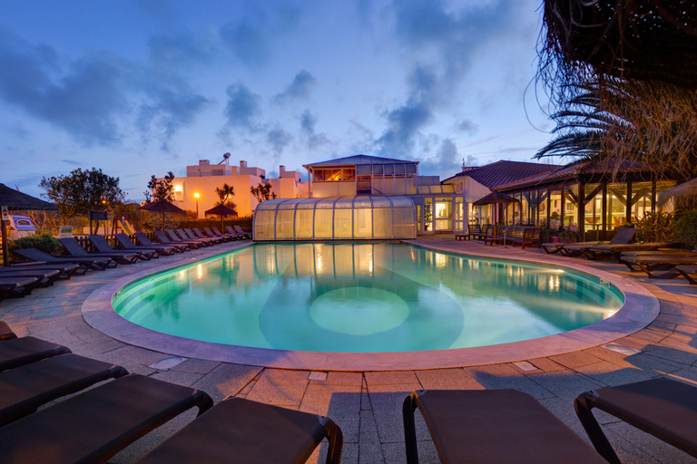 MIMI - Milfontes Miami Penthouse with rooftop infinity pool - Duna Parque Hotel Group, Odemira