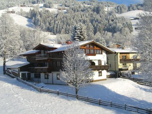 Gastehaus Hofer, Kitzbühel