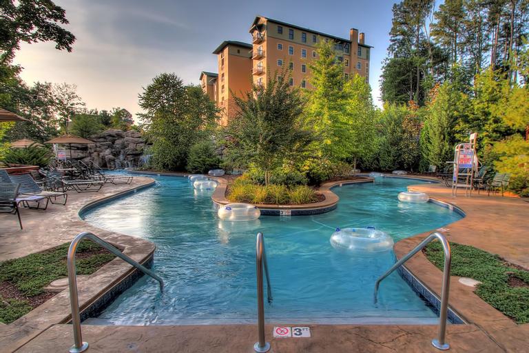RiverStone Resort & Spa, Sevier
