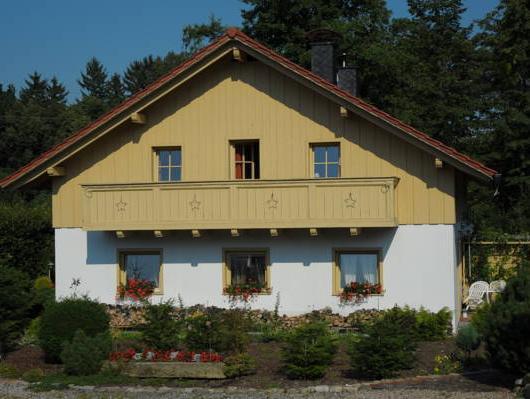 Tyrolska Zagroda Agroturystyka, Jelenia Góra