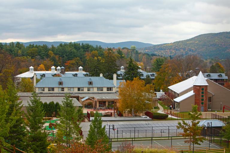 Holiday Inn Club Vacations Oak 'n Spruce Resort, Berkshire