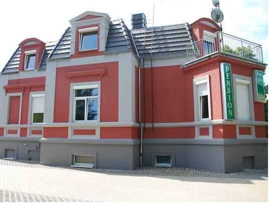 Pension Possehl, Vorpommern-Greifswald