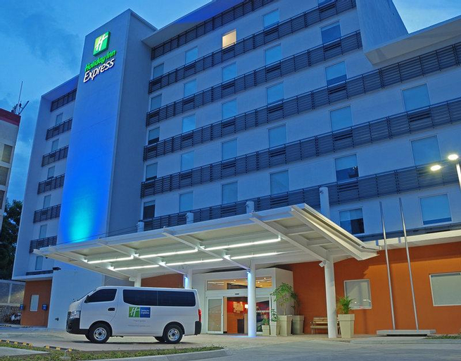 Holiday Inn Express Tegucigalpa, Distrito Central